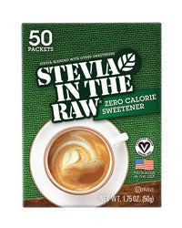 Stevia In The Raw® 2 Boxes (50 ct. each)
