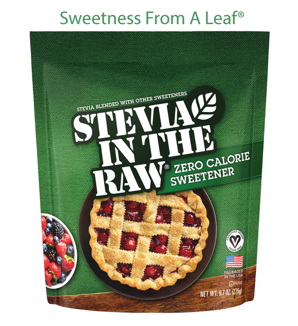 Stevia In The Raw® Cup For Cup 9.7oz – 6 Bags