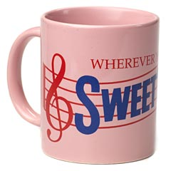 Sweet'N Low® Ceramic Mug - 3 mugs