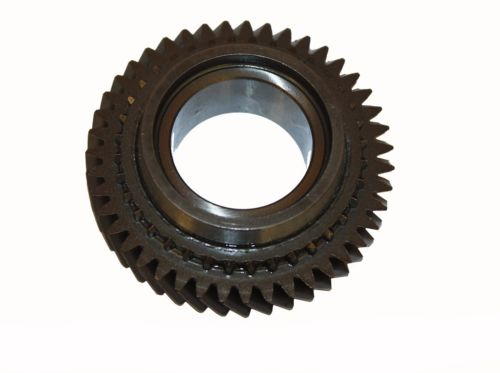 BMW Mini Cooper / One 6 speed Getrag GS6-55BG 2nd Gear 43 teeth
