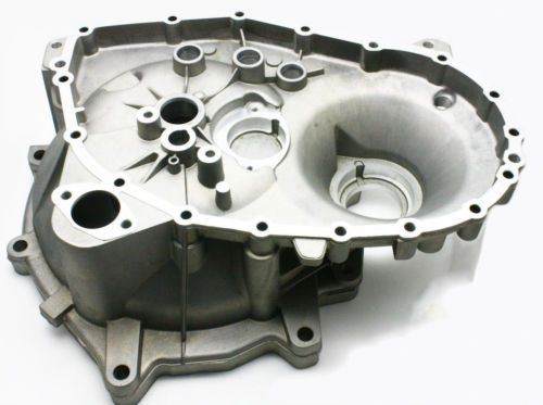 BMW Mini Cooper / One 5 speed 1.6 Getrag Gearbox GS5-52BG Bell Housing