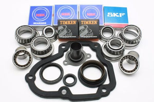 VW Polo (6N) 1.4 TDi 02J Gearbox OEM Bearing & Seal Rebuild Kit
