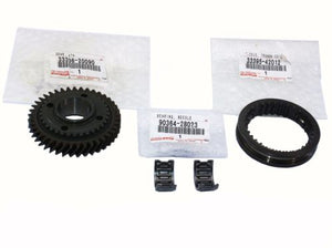 Toyota Corolla & Avensis 2.0ltr D-4D Genuine 5th Gear 42 Teeth Repair Kit