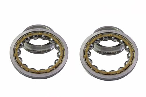 BMW 1 series & 3 series Type 168 Rear Differential Pair of OEM Side Bearings