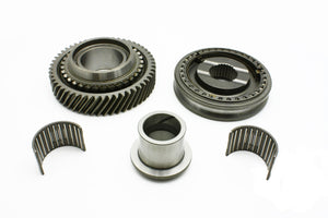 Ford Ranger 4WD 2.5 & 3.0 TDCi Gearbox OEM Quality 5th Gear Repair Kit 2006-2010