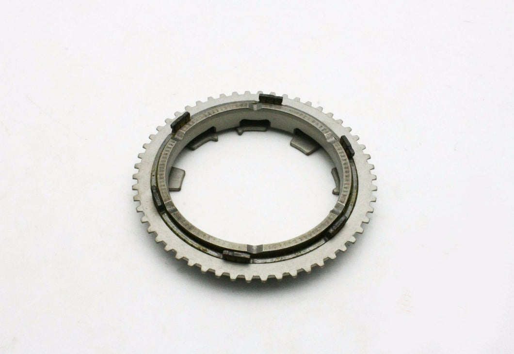 Fiat Ducato 3.0 D M40 Gearbox Genuine 4th Gear Synchro Ring 3 Parts