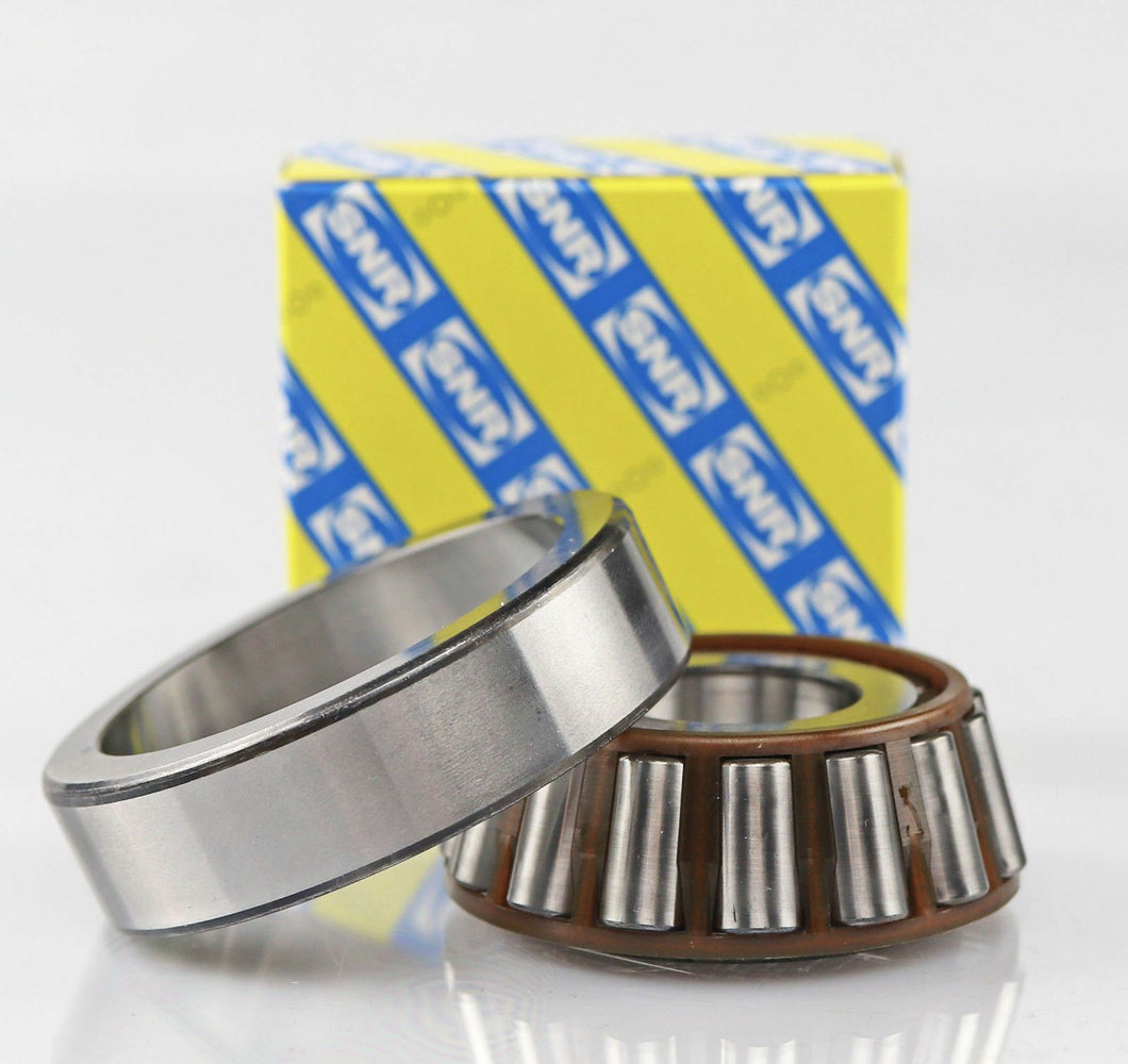 10 x PF6 Gearbox Bearings OE SNR EC42228 Replaces NP868033/NP666556 - 25x66x22mm