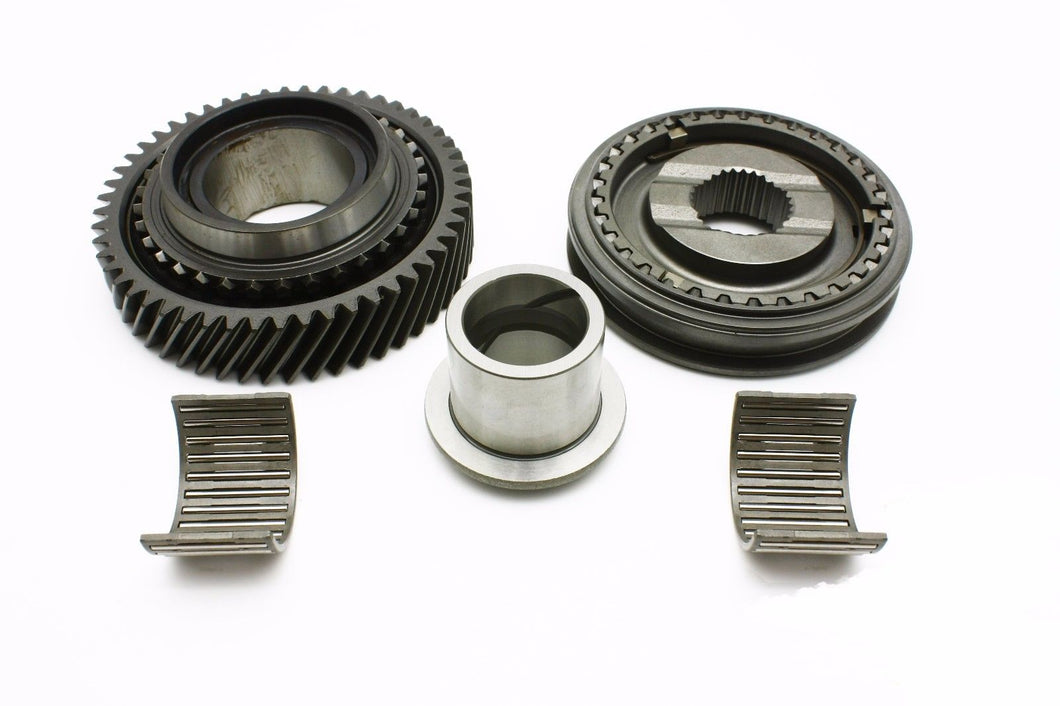 Ford Ranger 2.5 & 3.0 TDCi 4WD FUT Gearbox OE 5th Gear repair kit 2006 - 2011