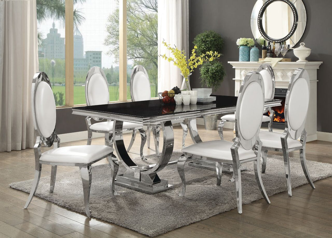 DF5147 - 5Ppc Dining Set