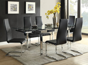 DM5163 - 5pc Dining Set