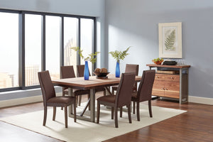 DM5171 - 5pc Dining Set
