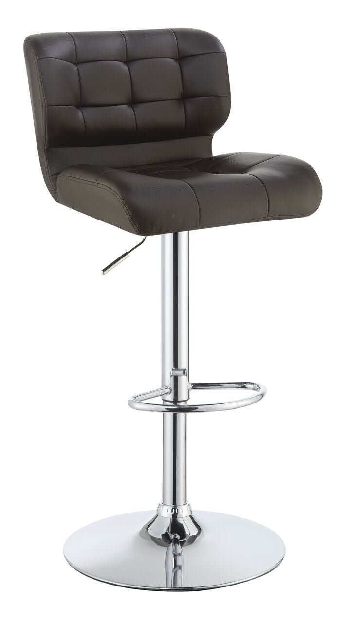 S182 - Adjustable Bar Stool