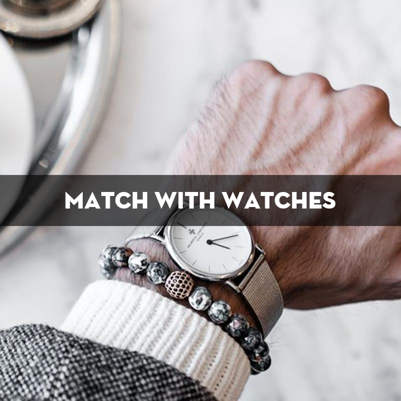 Match with Watches