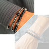 Sencillo Bracelet Set 2pcs