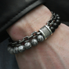 Clash Double Layer Bracelet (US Only)