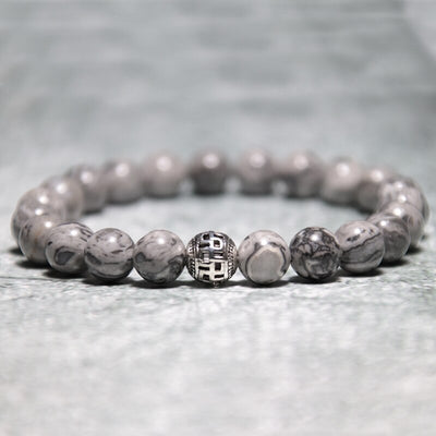 The Auspiciousness Bracelet