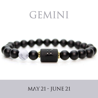 The 12 Constellations Bracelet