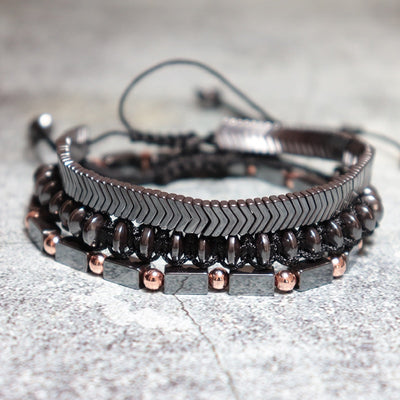 The Dashing Bracelets (Set of 3 Pcs)