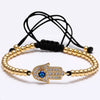 Hamsa Hand Success and Protection Bracelet
