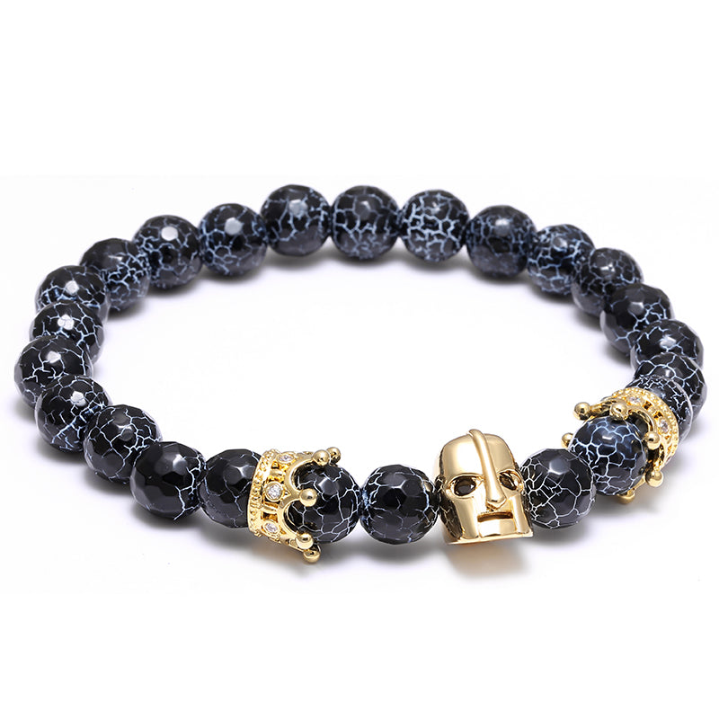 Spartan Anxiety Remedy Bracelet