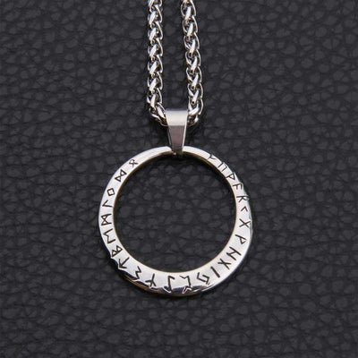Viking Protector Necklace