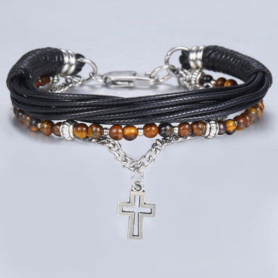 Savior Bracelet Set 3pcs