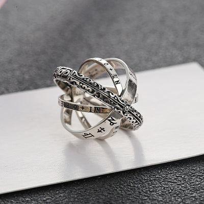 Cosmos Shapeshifter Ring