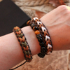 Voguish Double Bracelets