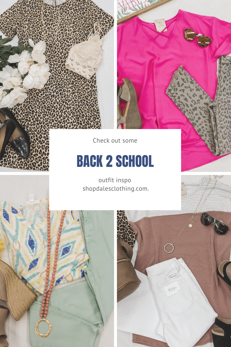 ✏️b a c k 2 school outfit inspo✏️