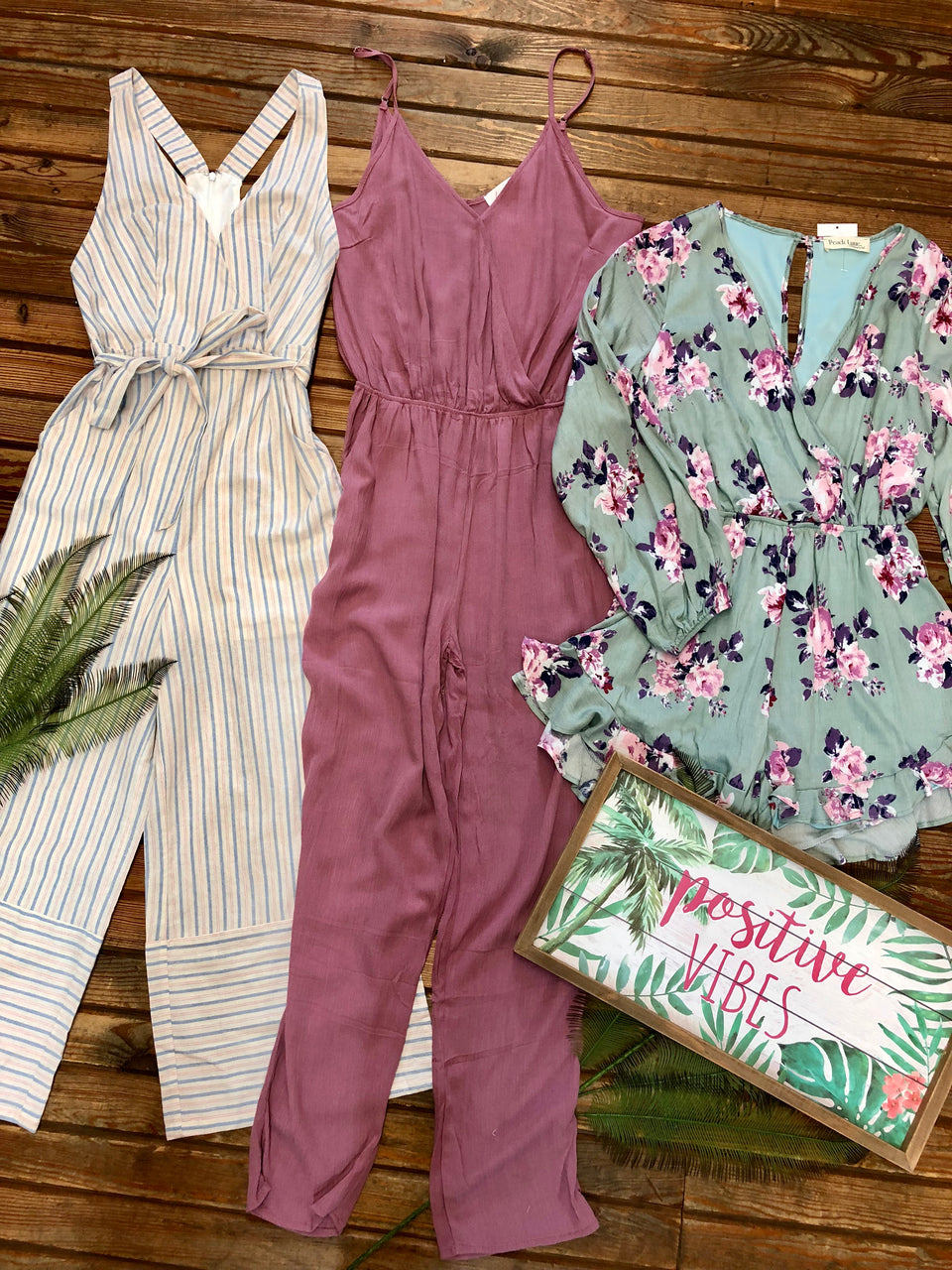 Let's talk rompers!