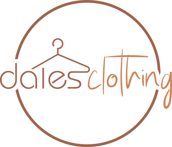 Dales Clothing Inc