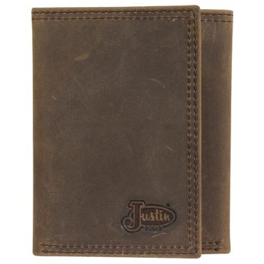 Justin Trifold Wallet
