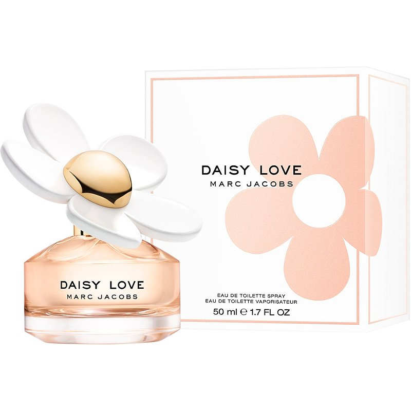 Daisy Love By Marc Jacobs