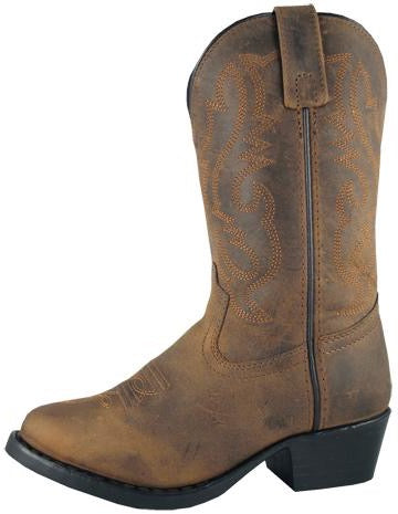 Smoky Mountain Denver Western Boots (Youth)