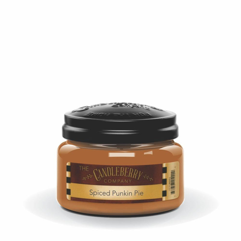 Spiced Punkin' Pie 10oz Candle