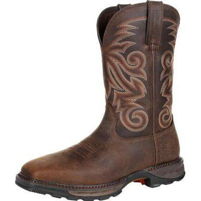 Durango (Steel Toe) Maverick XP Waterproof Western Work Boot