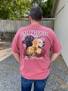 The Retrievers S/S T-Shirt