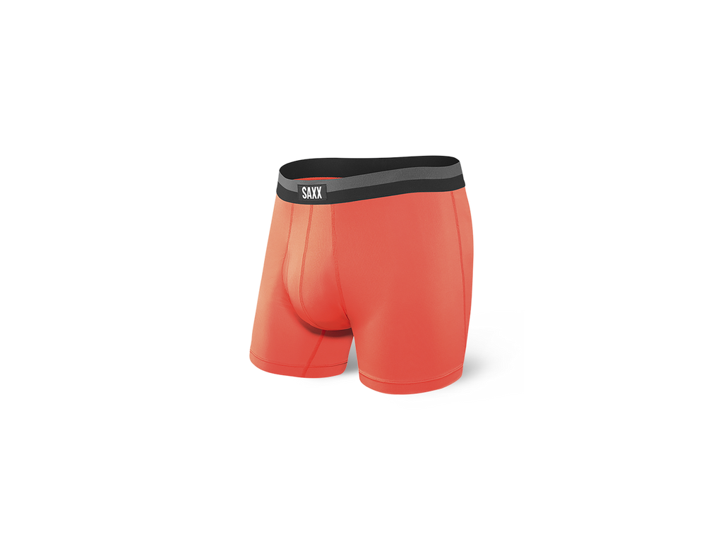 Saxx Sport Mesh Boxer Brief