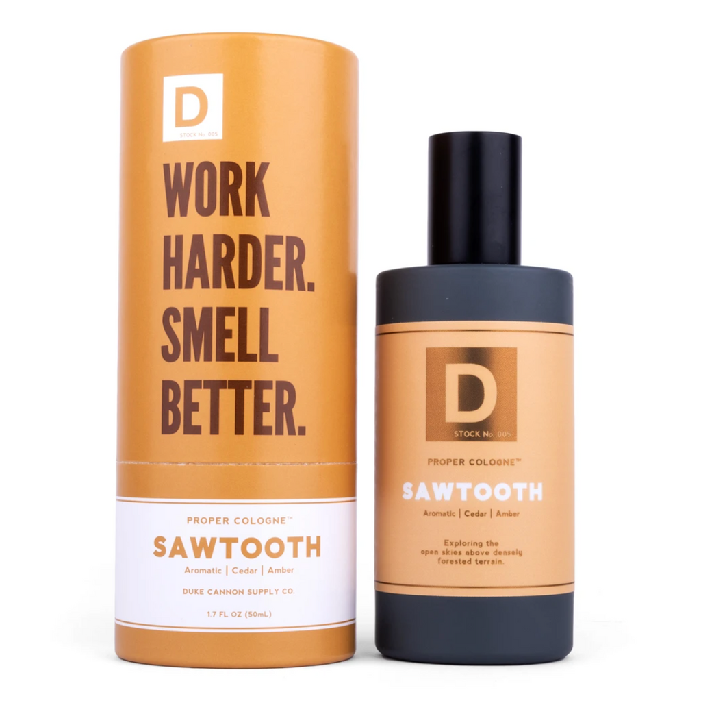 Proper Cologne Sawtooth Scent