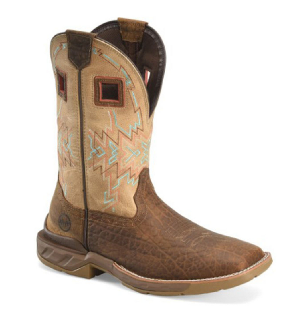 Double H - Phantom Rider Work Boot (Soft Toe)
