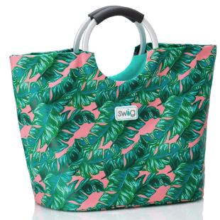 Palm Springs Loopi Tote Bag By Swig
