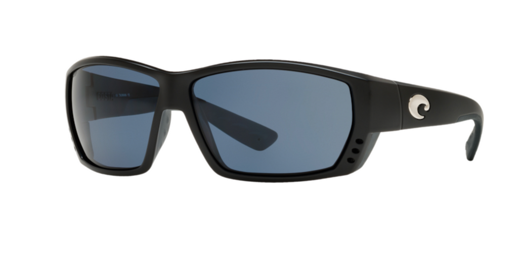 Costa Del Mar - Tuna Alley Polarized Sunglasses