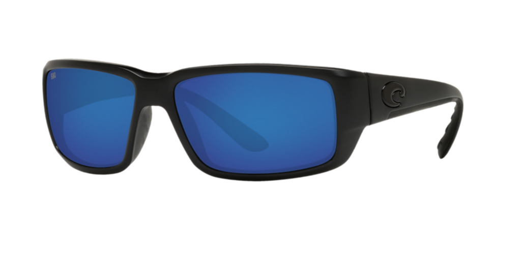 Costa Del Mar - Fantail Polarized Sunglasses