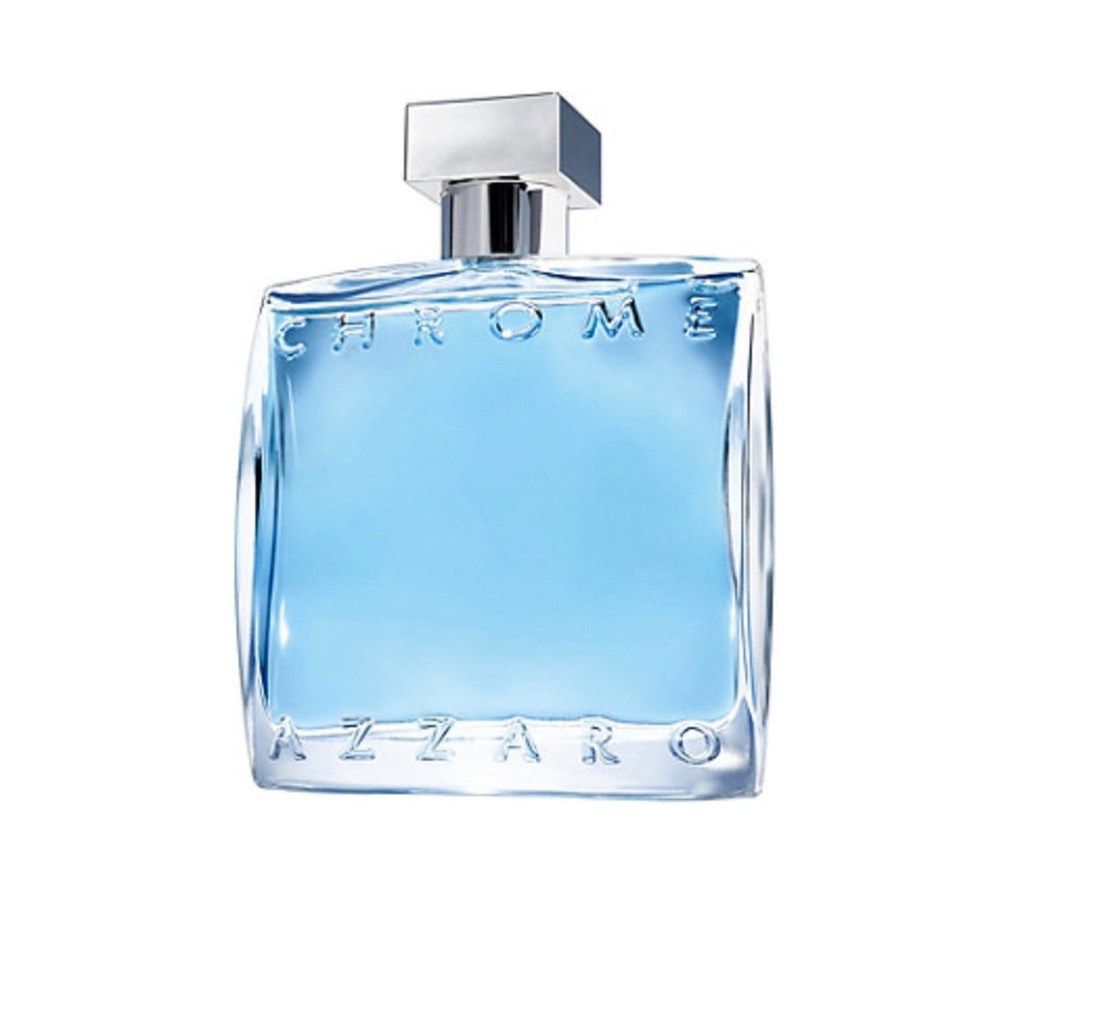 Azzaro Chrome Eau de Toillette