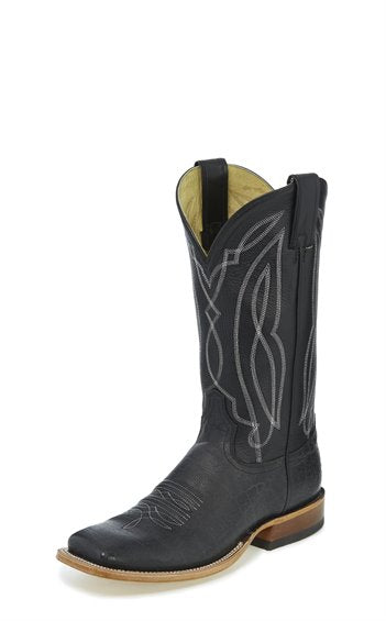 Tony Lama Sealy Black Boot