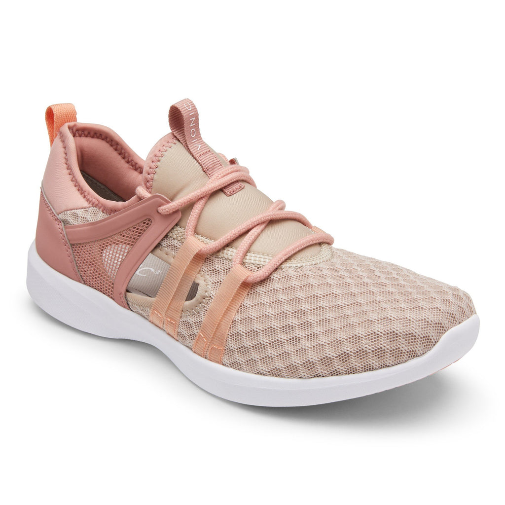 Adore Active Sneaker By Vionic