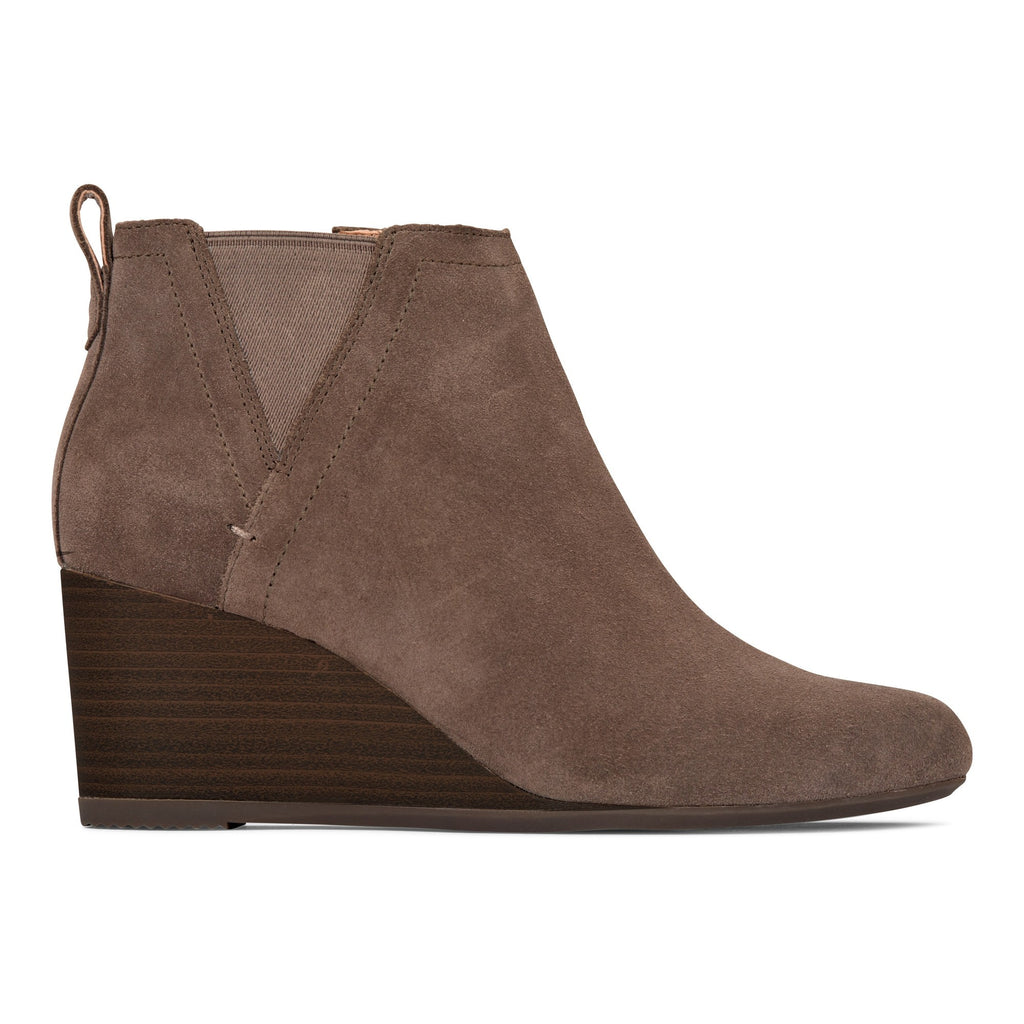 Vionic Paloma Wedge Bootie