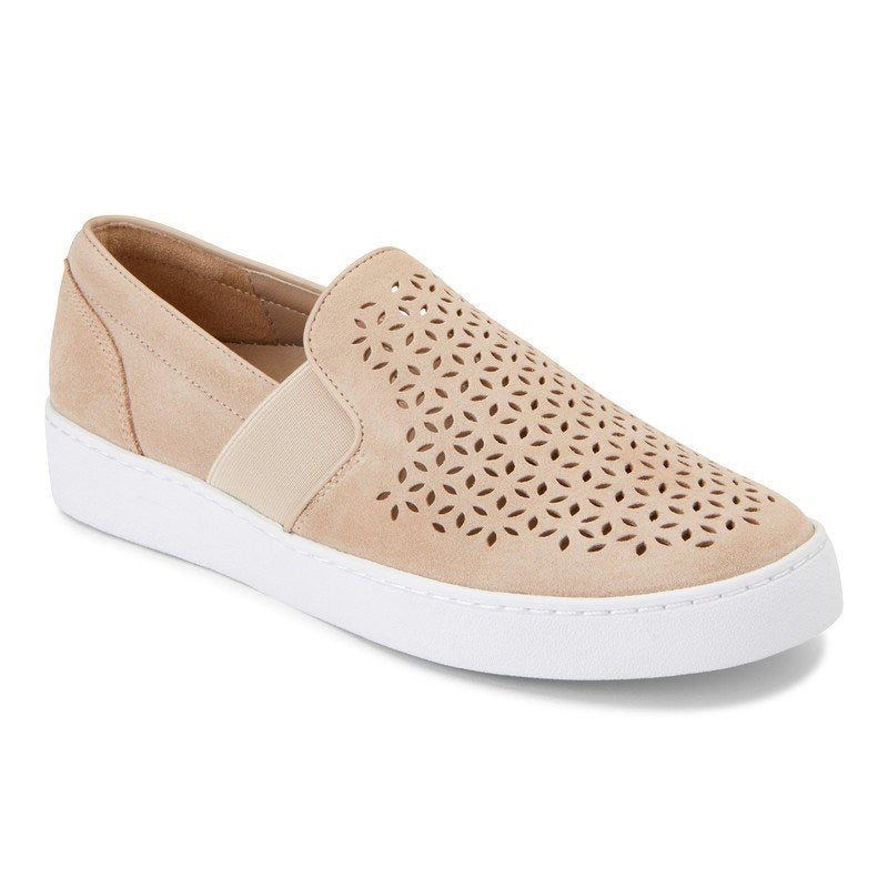 Vionic Kani Slip-On BLACK/ NUDE