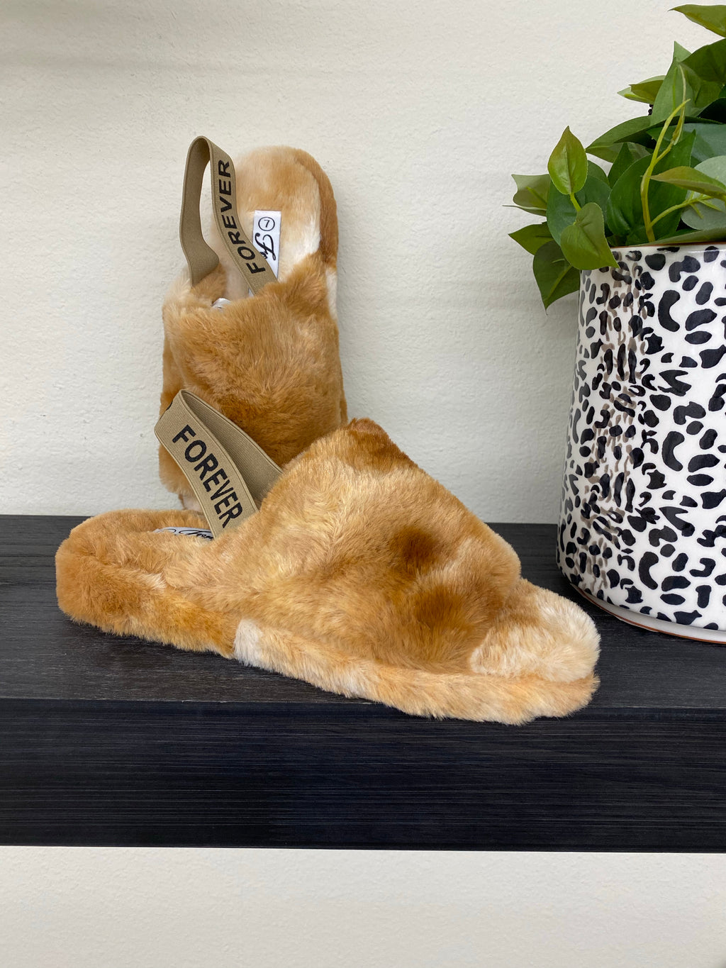 The Best Fuzzy Houseslippers