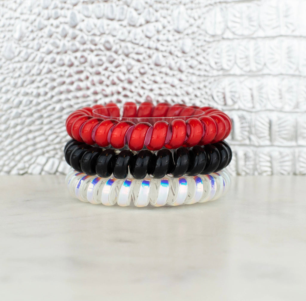 Hotline Hairtie Tailgate Set